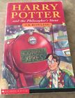RARE 1ST 1ST ED  HARRY POTTER AND THE PHILOSOPHERS STONE JK ROWLING