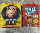 1987 Topps Alf Trading Cards Series 1, Box of 48 Sealed Packs