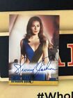 2020 Rittenhouse Star Trek TOS Archives and Inscriptions Trading Cards 28