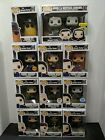 Funko Pop! Television The Addams Family Lot of 11 with Exclusives Funko Shop