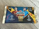 2019-20 Topps UEFA Champions League Match Attax Cards 32