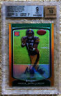 2009 Bowman Chrome Football Product Review 15