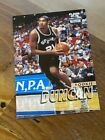 Tim Duncan Rookie Cards and Autograph Memorabilia Guide  45