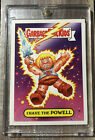 2017 Topps GPK Wacky Packages Thanksgiving Trading Cards 9