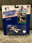 Starting Lineup - SLU - MLB Figure - 1989 - Gerald Young - New In Package