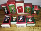 Hallmark ornament lot harry potter-puppy love