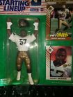 Kenner Starting Lineup Sports Collectible NFL Rickey Jackson JC-IF