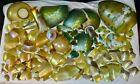 Original Authentic Tiffany Studios Dimensional Favrile Glass Fragments