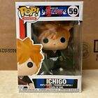 Funko Pop Bleach Vinyl Figures 26