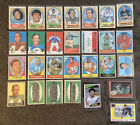 1960 Topps Football Cards 46