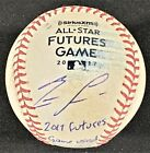 2019 Piece of the Game Authenticated Masterpieces Baseball 26