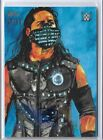 2020 Topps WWE Undisputed Wrestling Cards - Checklist Added 23