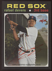 2020 Topps Heritage High Number Baseball Cards 31