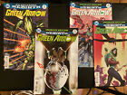 Ultimate Guide to Green Arrow Collectibles 12