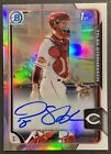 2015 Bowman Draft Baseball Cards - Review Added 23
