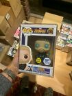 Funko Pop! Marvel Avengers Thor #286 SF Asia Exclusive Endgame GITD MINT w Stack
