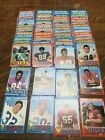 1971 Topps Football Cards 6