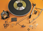 Vintage 1960s RCA Stereo Console TURNTABLE Record Payer Phonograph PARTS Motor