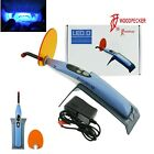 Vakker Dental Led Curing Light 1 Second Cure Lamp Broad Spectrum Metal Head