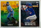2021 Topps Once Upon a Time in Queens ESPN 30 for 30 Baseball Cards Checklist 23
