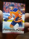 Full 2019-20 Upper Deck Young Guns Rookie Checklist and Gallery 237