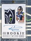 Top Russell Wilson Rookie Cards 15