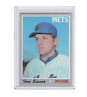 Tom Seaver Cards, Rookie Cards and Autographed Memorabilia Guide 11