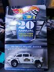 2020 Hot Wheels Charlotte Nationals Convention 55 Chevy Gasser Car