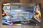 Star Trek USS Kelvin NCC 0514 Hot Wheels 2013 Die Cast Space Ship New