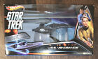 Star Trek USS Vengeance Hot Wheels 2013 Die Cast Space Ship New