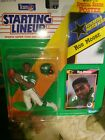 1992 ROB MOORE Starting LineUp New York Jets Rookie SLU figure Syracuse moc