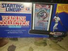 Starting Lineup Headline Collection Cecil Fielder Detroit Tigers 1992 New in Box
