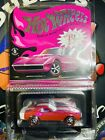 2019 HOT WHEELS RLC EXCLUSIVE Nationals Pink Party Car 68 CUSTOM CHEVY CORVETTE