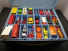 Lot  HOT WHEELS MATCHBOX CORGI 70s 80s 90s Vintage Cars 154 Scale