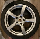 GREAT Deal OEM 981 982 Porsche Cayman S l Boxster S 19 Wheels Set With Tires