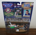 ALEX RODRIGUEZ - 1999 Starting Lineup - Classic Doubles- Seattle Mariners, Foxes