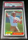 1981 Topps Football Cards 18