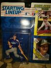 1993 MLB Starting Lineup Figure JOSE CANSECO Rangers