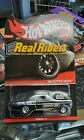 Hot Wheels RLC Real Riders 66 Super Nova