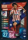 2019-20 Topps UEFA Champions League Match Attax Cards 24