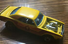 Hot Wheels Heavy Chevy 1969 7 Redliner Vintage Great Shape