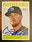 2013 Topps Heritage Baseball Real One Autographs Visual Guide 75
