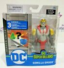 2015 Cryptozoic DC Comics Super-Villains Trading Cards - Product Review Added 22