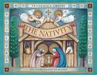 The Nativity Six Glorious Pop Up Scenes Hardcover VERY GOOD