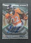 2015 Topps Strata Football Cards - Review Added 11