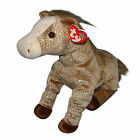 Ty Large Plush Beanie Buddy - Filly ( the Horse ) MWMT
