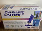 Water Tech 20000CL Battery Operated Catfish Blaster Vacuum
