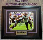 Ray Rice Football Rookie Cards and Autograph Memorabilia Guide 64
