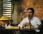 Michael Peña BAS COA Signed 8x10 Photo Autographed Fantasy Island Blumhouse