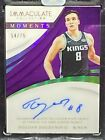 2017-18 Panini Immaculate Collection Basketball Cards 25